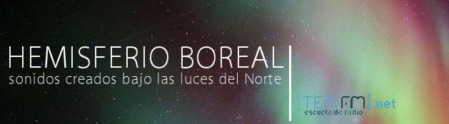 HEMISFERIO BOREAL BANNER 1