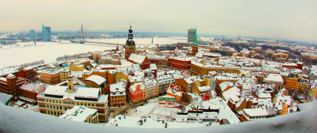 Riga-2014