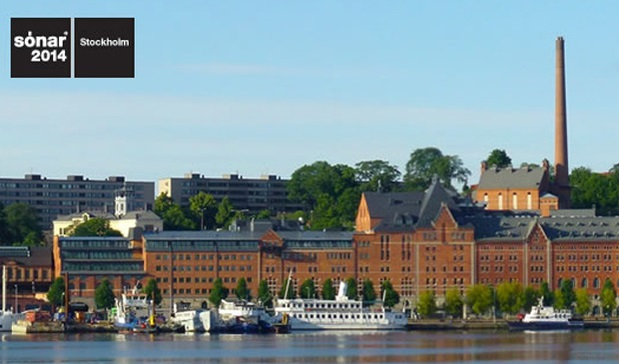 sonar stockholm 2