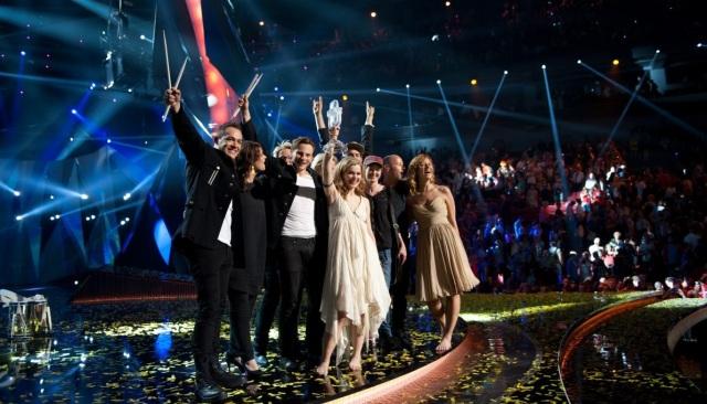 Eurovisión 1
