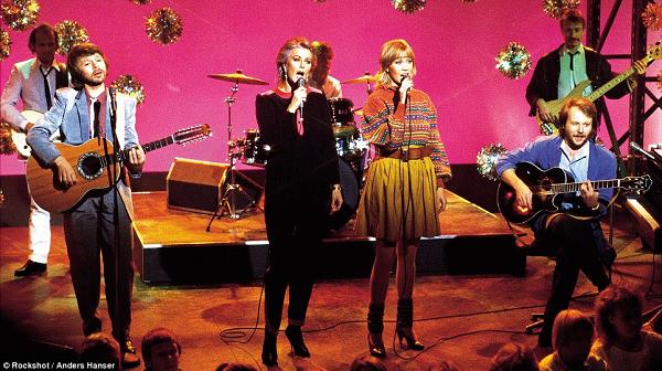 ABBA 1982