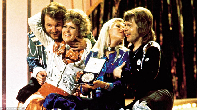 ABBA Wining ESC