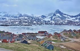Groenlandia 1