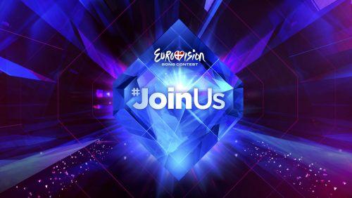 Logo y tagline de Eurovisión 2014