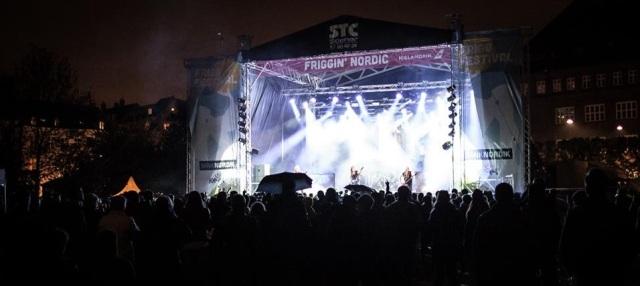 FRIGG FEST 1