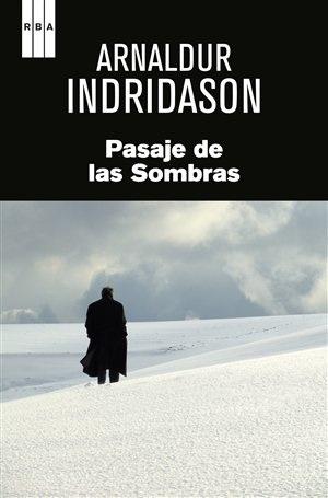 'Pasaje de las Sombras', Arnaldur Indridason, ed. RBA (2013)