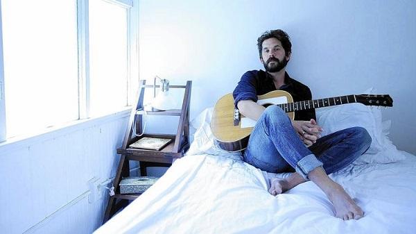 Thomas Dybdahl por Genaro Molina, de Los Angeles Times