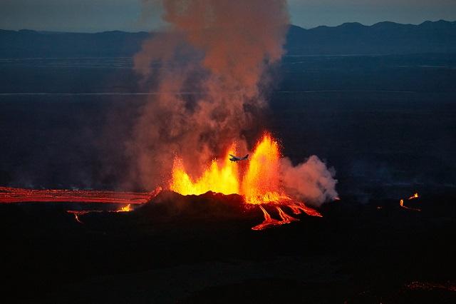 ISLANDIA - HOLUHRAUN - AXEL SIGURDARSON - pequeña