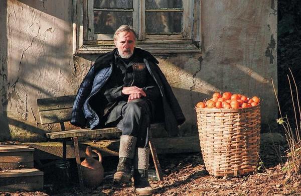 Fotograma de la producción estonia 'Mandariinid'. Foto: estonianworld.com