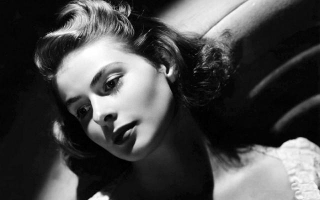 Ingrid Bergman - Hemisferio Boreal