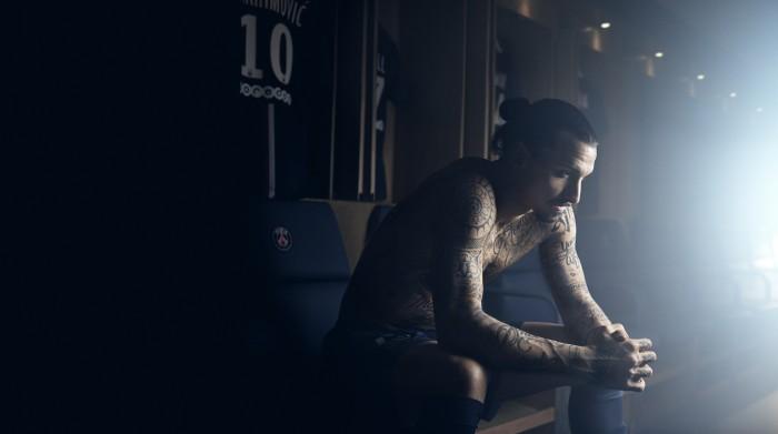 Zlatan Ibrahimovic - Hemisferio Boreal
