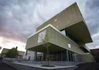 Biblioteca de Rentemestervej - Hemisferio Boreal