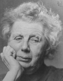 Vera Nilsson