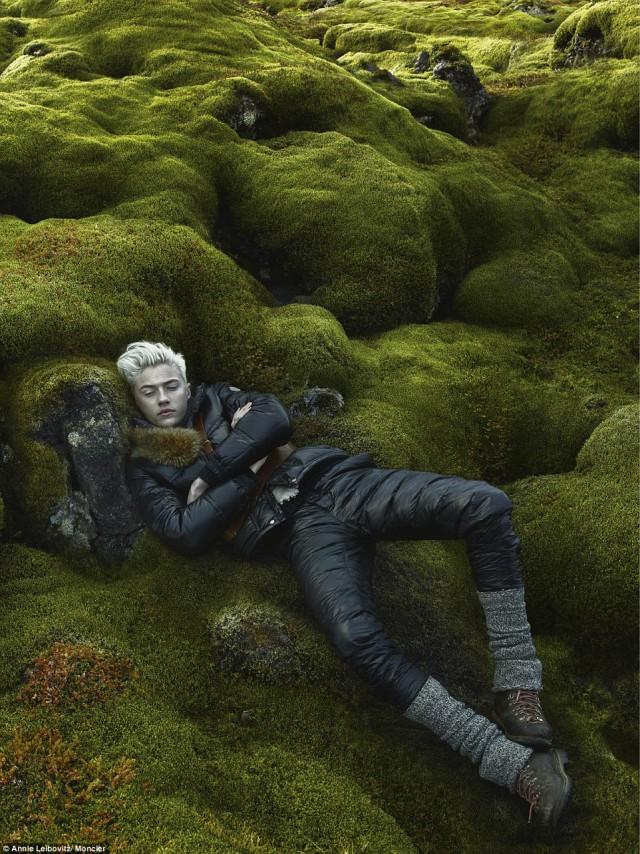 Annie Leibovitz - Hemisferio Boreal