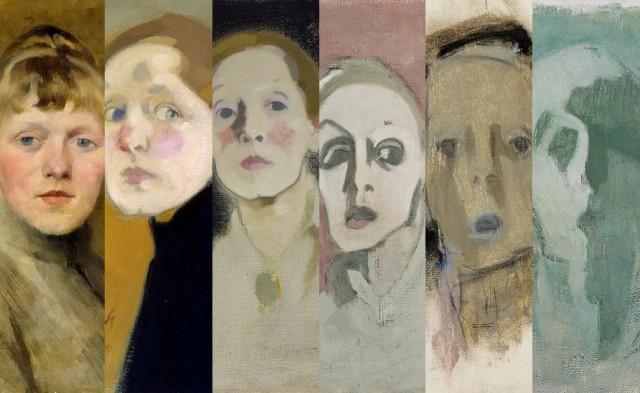 Helene Schjerfbeck - Hemisferio Boreal