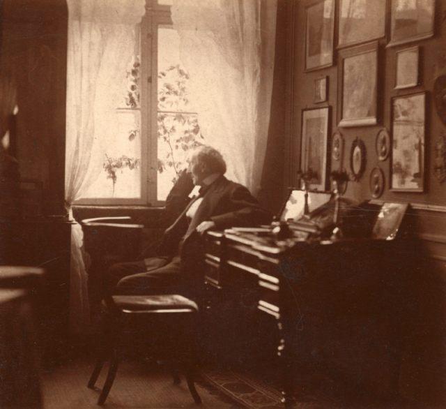 H. C. Andersen - Hemisferio Boreal