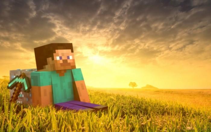 Minecraft - Hemisferio Boreal