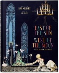 East of the Sun and West of the Moon - Hemisferio Boreal