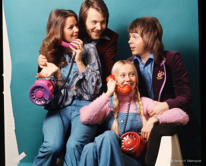 ABBA - Hemisferio Boreal