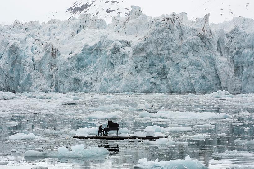 Hemisferio Boreal - Greenpeace - Ludovico Einaudi - 3