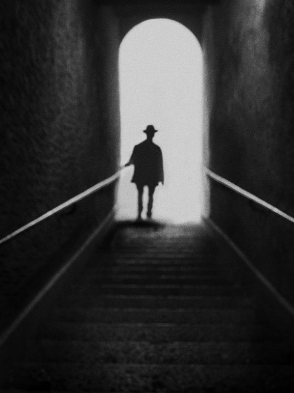 © Johan Strindberg