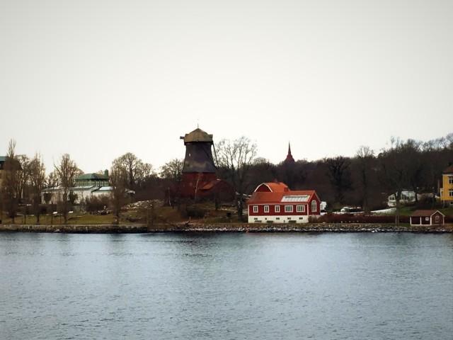 ferry-a-vaxholm